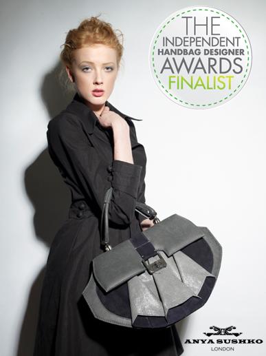 Deco Dame Bag-Nominated for 'Best Handmade Bag'.