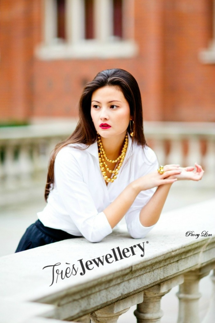 Peony Lim Specially for Tres Jewellery wearing Daniel Espinosaedited